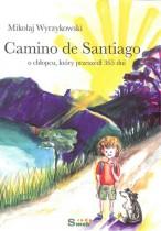 Camino de Santiago. O chłopcu, który przeszedł 365 dni