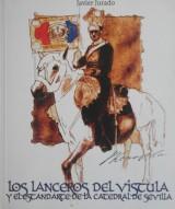 Los lanceros del Vistula y el estandarte de la catedral de Sevilla