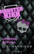 Monster High 1. Upiorna szkoła